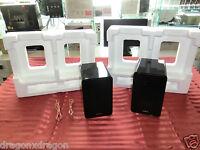 2 x Onkyo D-T05 Lautsprecher / Boxen in edler Hochglanz Optik, 2J. Garantie