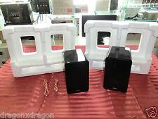 2 x Onkyo d-t05 altavoces/cajas en noble alto brillo óptica, 2j. garantía