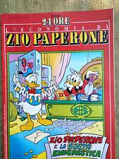 L'economia di Zio Paperone - Zio Paperone e la busta enigmistica