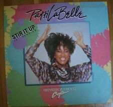 "PATTI LaBELLE Stir It Up 12""-Maxi/GER OST"