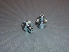 5 Schmiernippel M10x1 Fettnippel Kegelnippel Industriequalität aus Deutschland