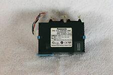 Panasonic Control Unit Fpo C16ct 24vdc