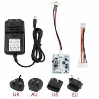 12V Power Supply Replacement Sets For SEGA Saturn Console SaturnPSU Rev2.0 AU