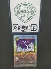 POKÉMON LEGENDARY DARK DRAGONAIR REVERSEHOLO 38/110 NM-