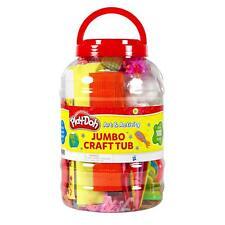 Play-Doh Jumbo Craft Tub