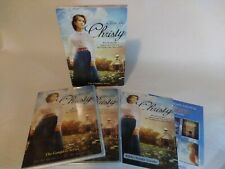 Christy: The Complete Series w/ Bible Study Guide Insert (DVD, 2007, 4-Disc Set)