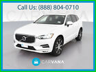 2021 Volvo XC60 T5 Inscription Sport Utility 4D Dual Air Bags Dual Power Seats Side Air Bags Backup Camera Navigation System