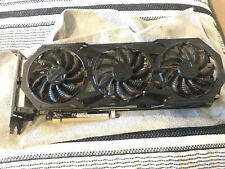 Gigabyte GTX970 G1 Gaming Super Overclock Windforce Edition