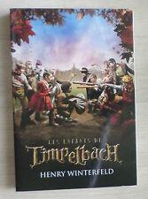 Les Enfants De Timpelbach ; Le Film - Henry Winterfeld