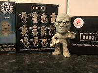 The Mummy Funko Mystery Minis Universal Monsters B&W Walgreens Exclusive Figure