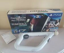 Sony PlayStation 4 PS4 PSVR PS VR Aim Controller | No Game | Boxed | Tested