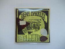 World Finest Dean Markley Electric Extra Lite Guitar Six String 2501 No. 81114