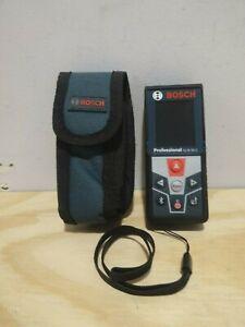 Bosch Blaze GLM 50 C Laser Measure 165' Bluetooth Enabled