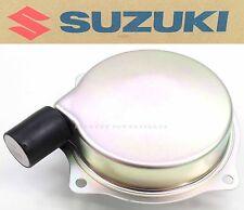 New Genuine Suzuki Recoil Pull Start Starter 02-06 LT80 Quadsport #R177
