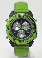Orologio Sector underlab chronograph no limits vintage watch clock diver sub 100