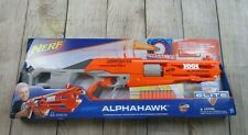 BRAND NEW Nerf B7784 N-Strike Elite AccuStrike Series AlphaHawk Gun w/ Darts