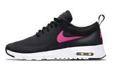 Nike Air Max Thea GS Gr 38 UK 5 Sneaker schwarz 814444 001