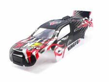 Himoto E10 Black Truggy Car Body