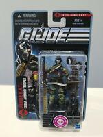 GI Joe Pursuit of Cobra Jungle BAT action figure 2011 POC Battle Android Trooper
