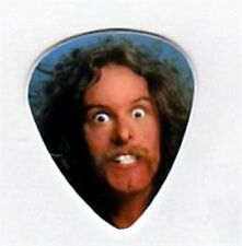TED NUGENT FULL COLOR PICTURE NOVELTY GUITAR PICK CAT SCRATCH FEVER!
