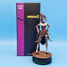 "Borderlands 3 Mad Moxxi Statue Figure (9"" Tall) NIB Modern Icons 2K *Official*"