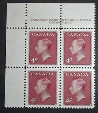CANADA STAMPS 1950 SG427 M.N.H.