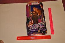 "XENA 12"" GABRIELLE AMAZON PRINCESS THE QUEST DOLL 1999"