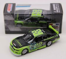2016 BRAD KESELOWSKI #22 Fitzgerald 1:64 Action Diecast In Stock