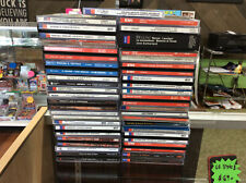 Mixed Opera Theater Classical & Other Music Cd Lot Of 36! Used! Tested! Works!