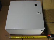 Rittal Wm 8020000 Wallmount Control Panel Electrical Enclosure 15 X15 X8