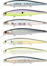 Lucky Craft Slender Pointer 127 MR 12,7cm 20g Fishing Lures (Choice Of Colors)