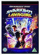 The Adventures Of Shark Boy And Lava Girl (DVD, 2010, 2-Disc Set)E0603