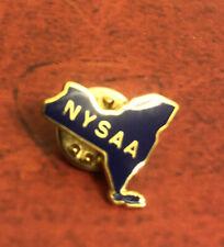 Vintage Nysaa Pin