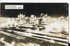 1950S REAL PHOTO POSTCARD FROM BRAZIL, BELO HORIZONTE-MINAS BRAZIL