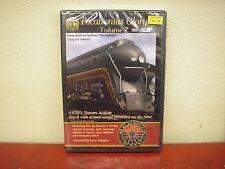 Pocahontas Glory Vol 7 Dvd Herron Rail Video N&W 1950s Steam