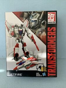 Transformers Generations JETFIRE Figure Walgreens Exclusive Hasbro