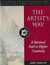 The Artist's Way by Julia Cameron (E-B0K&AUDI0B00K||E-MAILED) #37