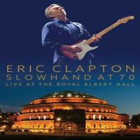 Eric Clapton - Eric Clapton: Slowhand at 70 - Live at the Royal Albert Hall [New