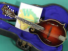 1980 R.L.GIVENS F-5 FERN MANDOLIN Excellent Condition W/HSC FREE SHIPPING!! for sale