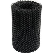 Dachrinnenschutz Schutz Gitter F Dachrinne Laubschutz Kunststoffgitter 6 M X 18 Cm