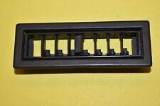 87 88 89 90 91 92 93 Mazda B2600i Steering Column Lower Dash Vent OEM