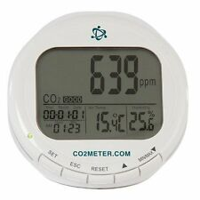 CO2Meter AZ-0004 Indoor Air Quality CO2 Meter, Temperature and Relative Humidity