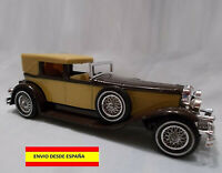 1930 MODEL J DUESENBERG MATCHBOX ESCALA 1:43 MODELS OF YESTERDAY MADE IN ENGLAND
