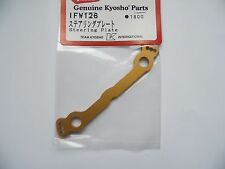 KYOSHO IFW126 Steering Plate  MP7.5