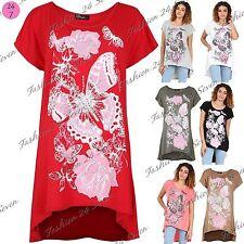 Unbranded Short Sleeve Floral Dresses for Women