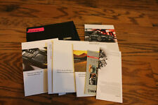 2015 Audi Rs7 Rs 7 Sportback owners manual with navigation manual Aud974
