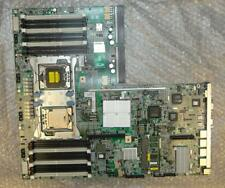 HP Proliant DL360 G7 Dual Xeon Scheda Madre Socket 1366 591545-001 602512-001