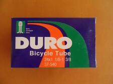 One -1- New  24x1 3/8 Bicycle inner tube Road Bikes  24 x 1 3/8