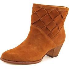 Botas de mujer de color principal marrón Ante Talla 41
