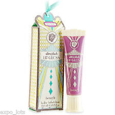benefit Ultra Plush Lip Gloss ** KISS YOU ** New In Box - FULL SIZE
